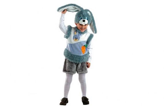 Костюм карнавальный «Кролик Длинноух»