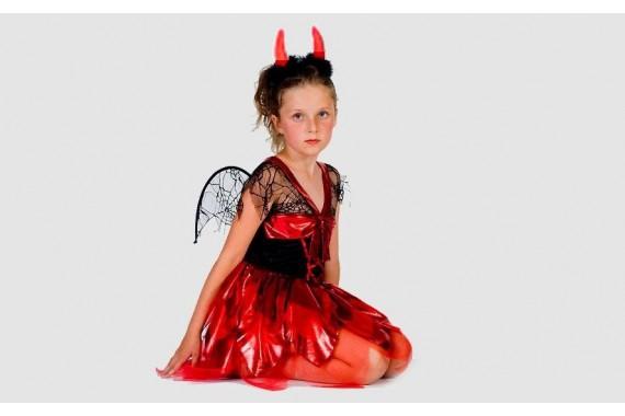 Костюм «Королева Хэллоуина»