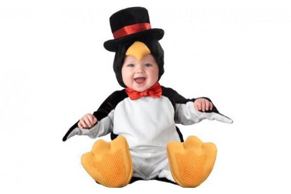 Костюм «Пингвин»