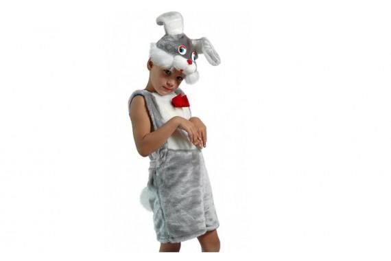 Карнавальный костюм «Зайка»-1