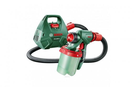 Краскораспылитель Bosch PFS 2000-2