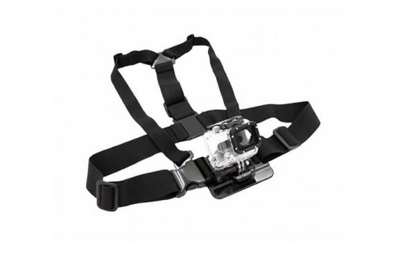 Крепление для экшн-камеры на грудь
