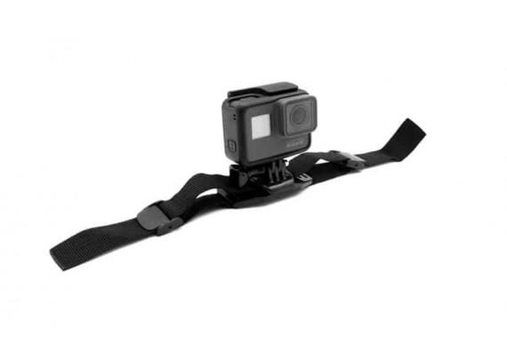 Крепление для экшн-камеры на велошлем