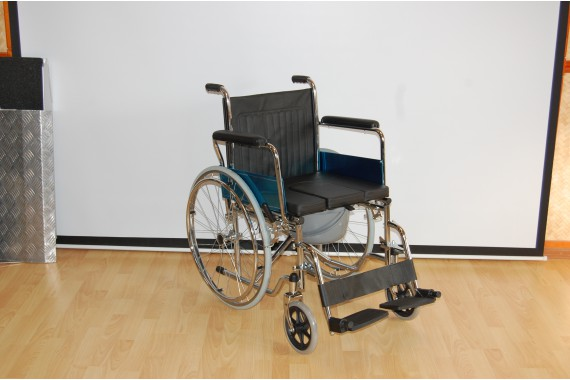 Кресло-коляска FS681-45