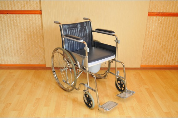 Кресло-коляска LK6005-46W
