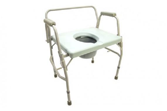 Кресло с саноснащением HMP 7012