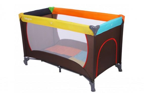 Кровать-манеж Baby care Arena