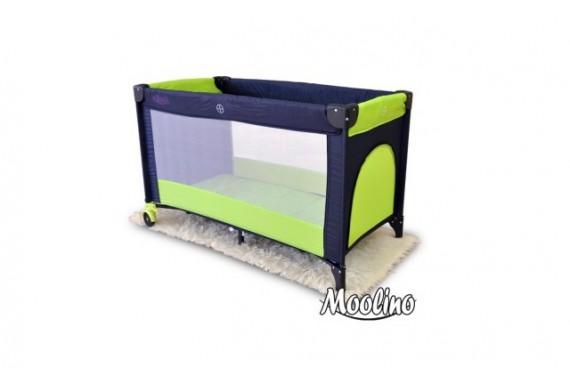 Кроватка-манеж Moolino 1 уровень