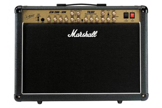 Ламповый Marshall JCM2000 TSL602 Combo Amp