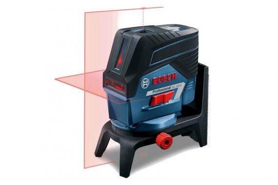 Лазерный нивелир Bosch GCL 2-50 C
