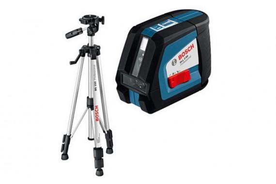 Лазерный нивелир Bosch GLL 2-50 Professional