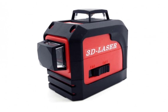 Лазерный нивелир Fukuda 3D