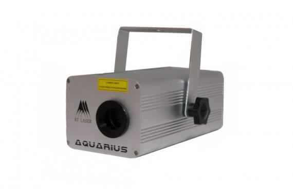 Лазерный проектор цветной Aquarius