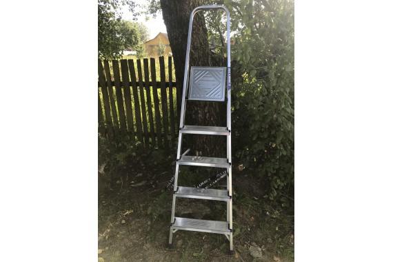 Лестница на 5 ступенек