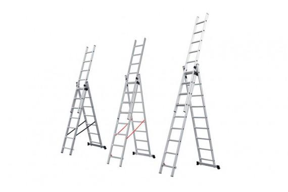 Лестницы от 3 до 10 м