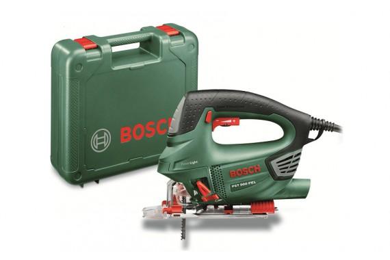 Лобзик Bosch PST 900 РEL