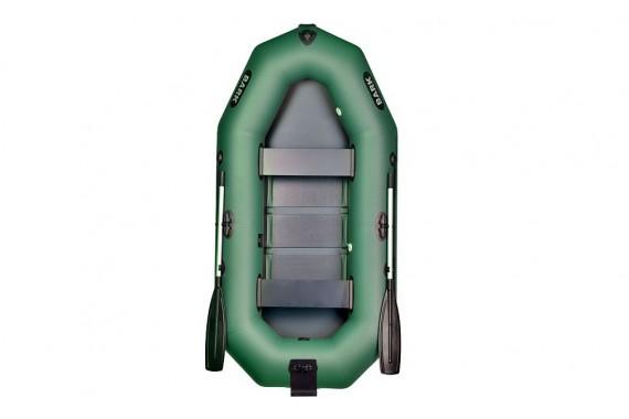 Лодка Bark-240