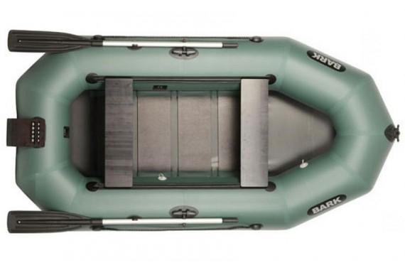 Лодка Барк 260 (слань)