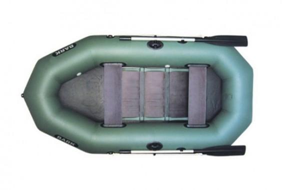 Лодка Bark B-240 C