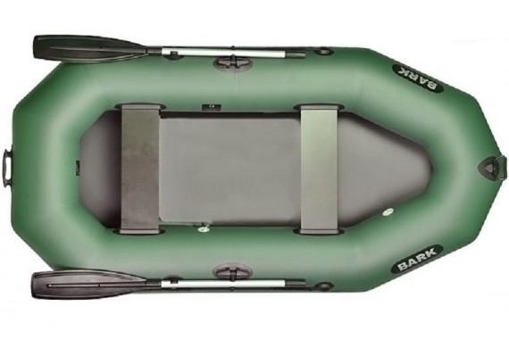 Лодка надувная Bark B-240C