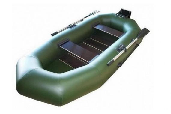 Лодка ПВХ Аргонавт 250