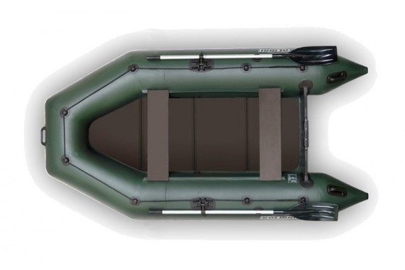 Лодка ПВХ Колибри КМ260