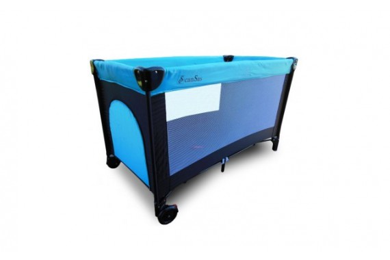 Манеж-кровать CanSas 1 уровень