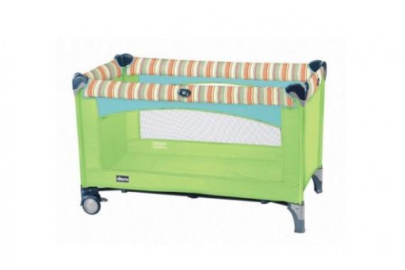 Манеж-кровать Chicco Lullaby Travel Cot