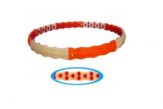 Массажный обруч Jemimah Health Hoop II