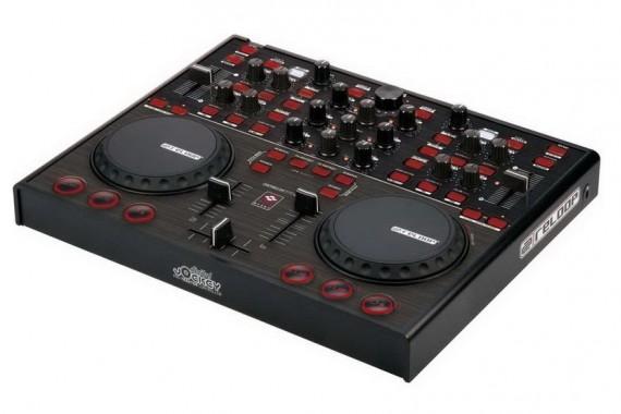 MIDI контроллер Reloop Digital Jockey 2