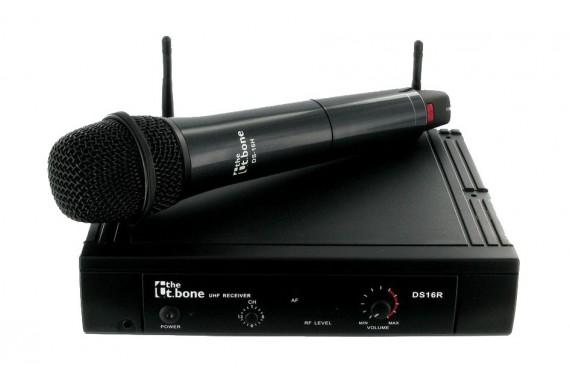 Микрофонная система The T.Bone TWS 16 HT