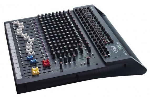 Микшерный пульт Soundcraft Spirit SX