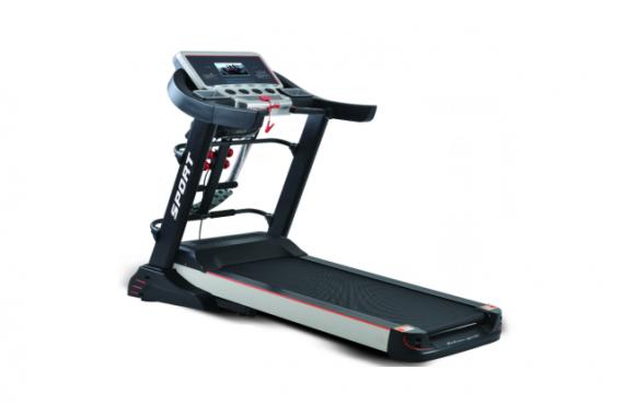 Многофункциональная беговая дорожка Fitstart S900DS