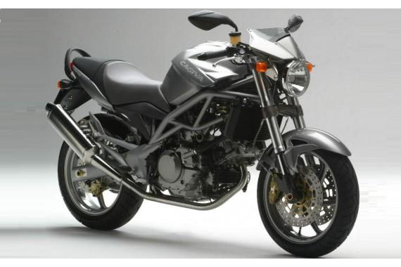 Мотоцикл Cagiva Raptor 650