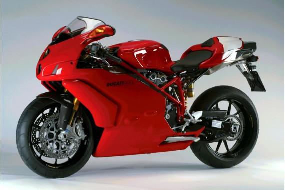 Мотоцикл Ducati 999r
