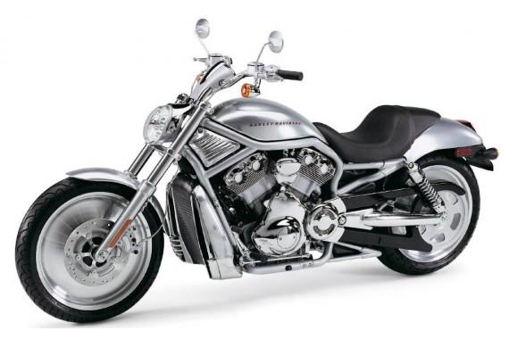 Мотоцикл Harley Davidson V-Rod