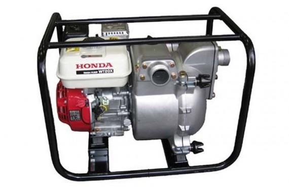 Мотопомпа бензиновая Honda MGP 3-4