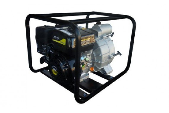 Мотопомпа бензиновая Kipor PGP 30T (для загрязненной воды)