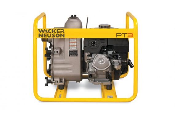 Мотопомпа Wacker Neuson PT 3A