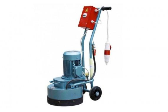 Мозаично-шлифовальная машина СО-313М (СО-313.1М)