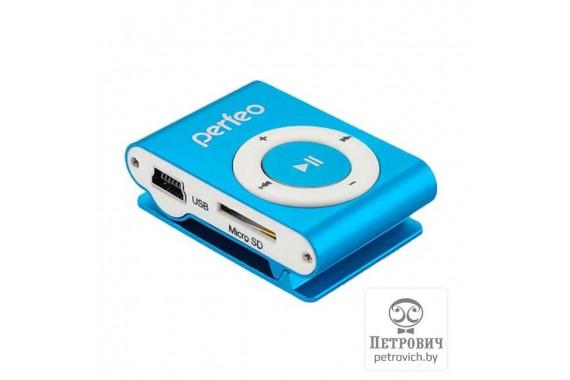 MP3 плеер Perfeo VI-M001 Music Clip