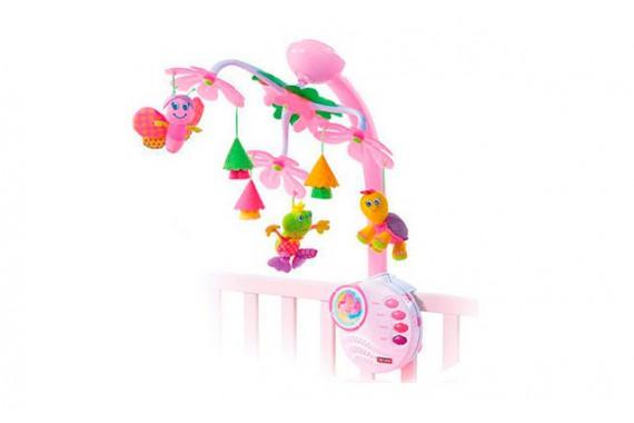Музыкальный мобиль Tiny Love «Маленькая принцесса»