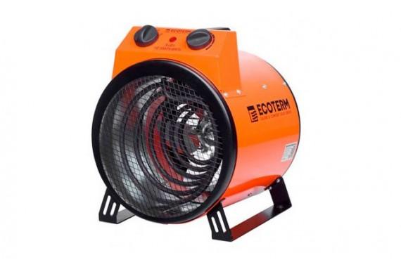 Нагреватель электрический Ecoterm EHR-03/1A