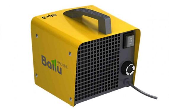 Нагреватель воздуха электрический Ballu BKX-5