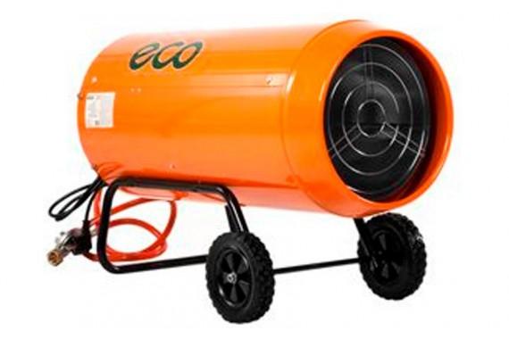 Нагреватель воздуха газовый ECO GH-40