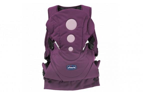 Нагрудный рюкзак-кенгуру Chicco «CLOSE TO YOU»