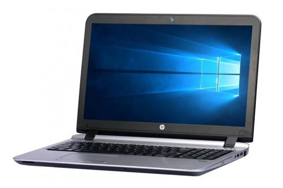 Ноутбук HP i7 6500U