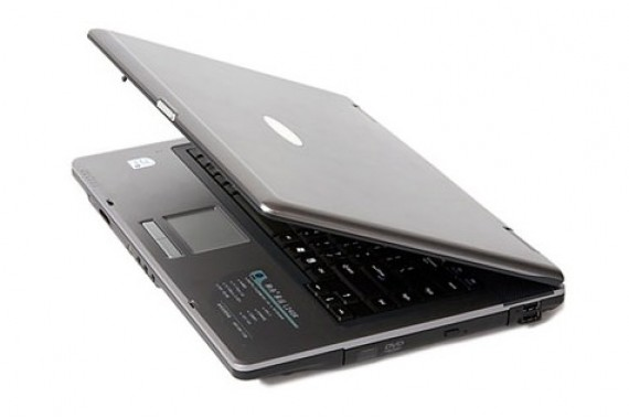 Ноутбук Pentium Dual-Core
