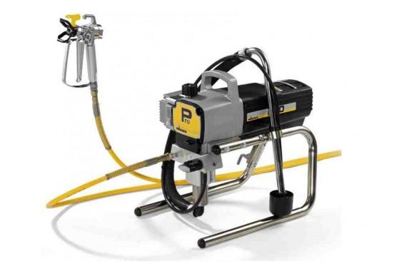Окрасочный аппарат высокого давления Wagner Pro 20