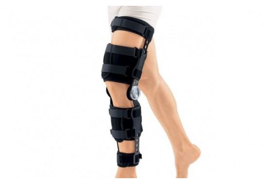 Ортез коленный с бесплатной доставкой